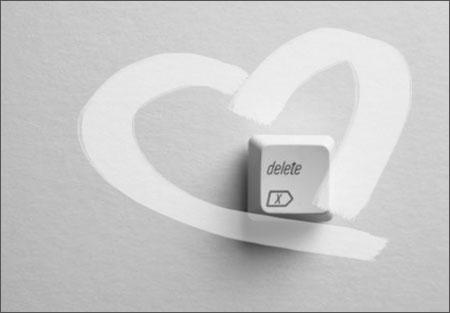 Buông —» dù không muốn ... [!] 8-delete